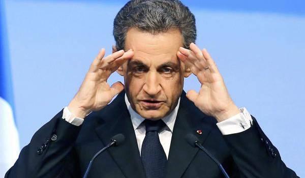 Nicolas Sarkozy veut un référendum sur l'Europe en France.