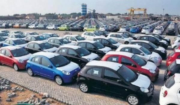 Importation des véhicules: les réponses aux recours se font attendre