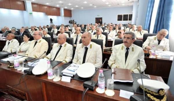 Les walis ont fort à faire avec la bureaucratie en Algérie.