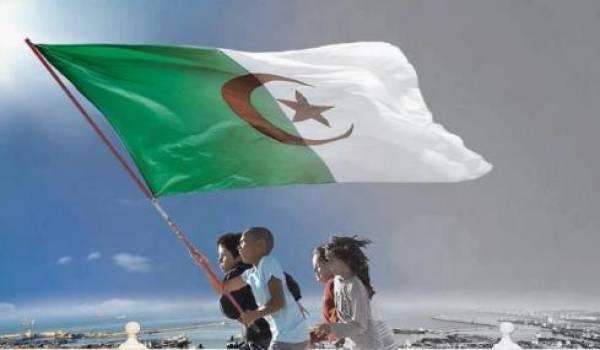 L'Algérie, un pays de jeunesse dirigé par des septuagénaires.