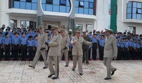 Une fois la retraite, les officiers de l'armée sont désormais priés de se taire.