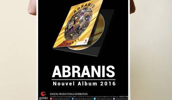 La couverture de l'album