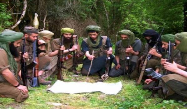DR   Le Djihadiste est partout un islamiste en arme