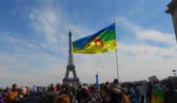 Les Amazighs de France réagissent à la discrimination du gouvernement français