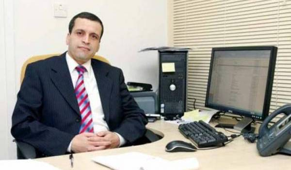 M. Bachir Messitfa