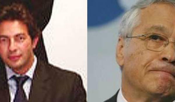 Bedjaoui-Khelil : la paire du scandale Panama papers en Algérie.