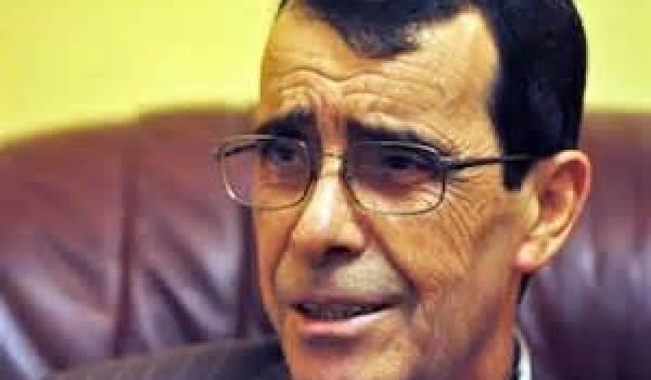 Benhadid, le poils à gratter du clan Bouteflika.