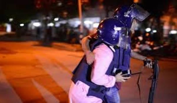Prise d'otages dans un restaurant de Dacca