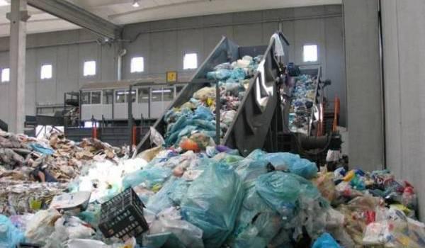 Le traitement des déchets : un marché et un enjeu écologique.