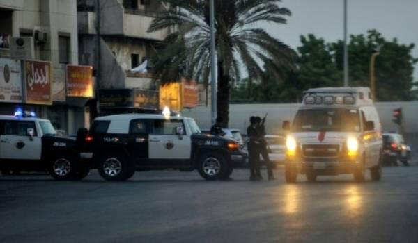 Arabie saoudite: attentat-suicide près du consulat des USA à Djeddah
