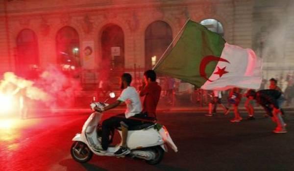 """""""L'heure du rassemblement a sonné pour sauver l'Algérie"""""""