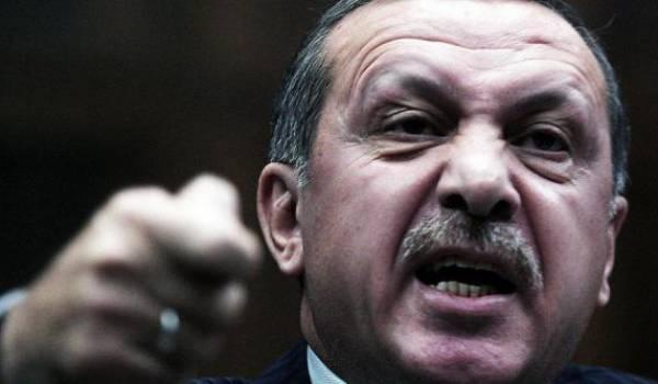 Erdogan veut le rétablissement de la peine de mort.