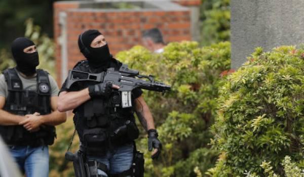 Adel Kermiche était connu des services de renseignements. Photo AFP