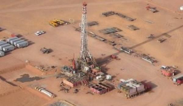 Hydrocarbures : conventionnels et non conventionnels pour 30% d'accroissement vers 2020