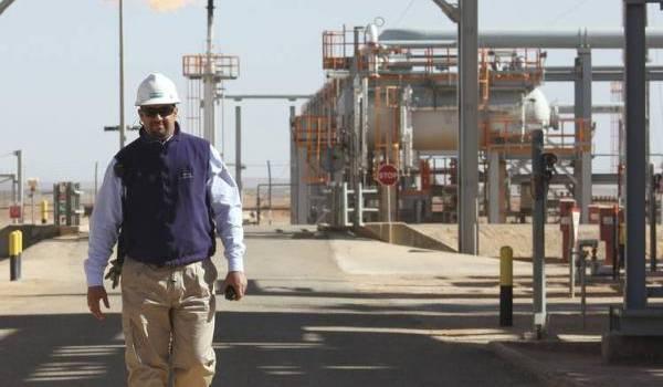 40% des personnels étrangers de In Salah Gas seront licenciés.