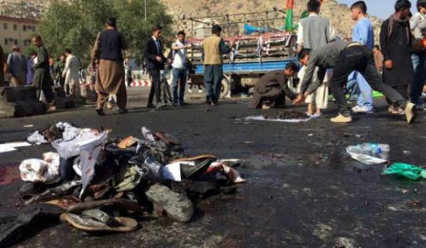 Sunnites contre chiites est l'autre guerre de l'EI