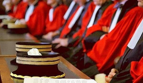 Le syndicat des magistrats s'en prend à ceux qui critiquent la justice.