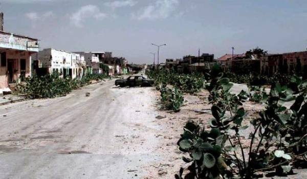 Deuxième attaque d'envergure cette semaine à Mogadiscio