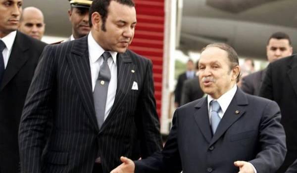 """Un discours récurent sur """"les espoirs d'édification du socle de l'union de notre grand Maghreb arabe"""""""