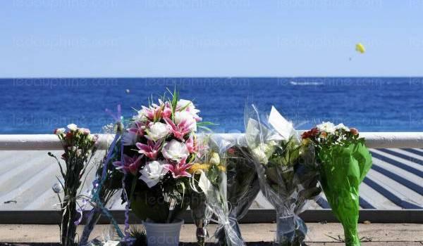 L'attaque menée par un seul homme a fait 84 morts dans cette ville du sud de la France.