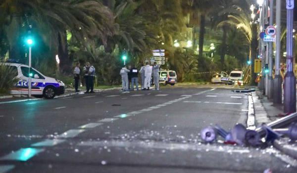 L'attentat a fait 84 morts et des dizaines de blessés graves