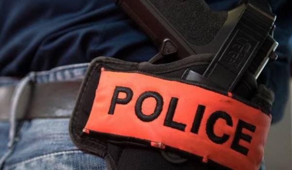 France : des explosifs découverts chez un homme fiché S