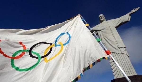 Les athètes russes ne seront pas à Rio.