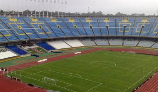 Le stade du 5-Juillet