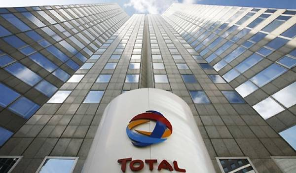 Total investit le football africain