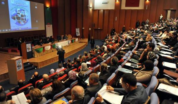 L'université algérienne a été offerte aux mercenaires de la pensé conservatrice.