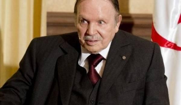 Bouteflika ne répugne pas à s'attribuer des réformes et à oublier ses errements.
