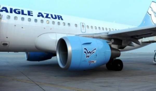 Vol ZI755 Toulouse-Oran du 2 août : Aigle Azur s'explique
