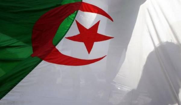 A comme Algérie !