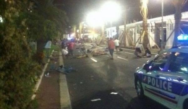 Attentat de Nice : le bilan des victimes s'alourdit à 85