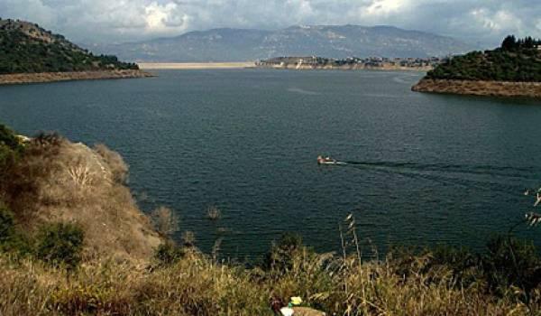 Tout le problème de l'eau est dans son exploitation après les barrages.