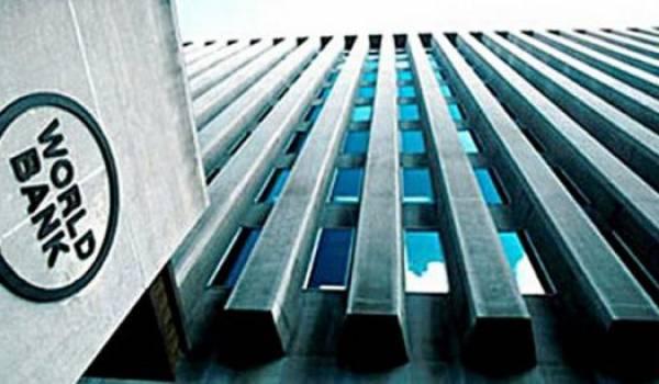 La Banque mondiale.