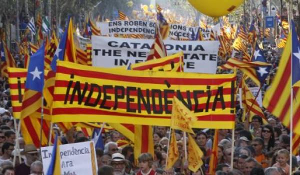 Le Parlement catalan a désormais 20 jours pour formuler un appel au Tribunal constitutionnel
