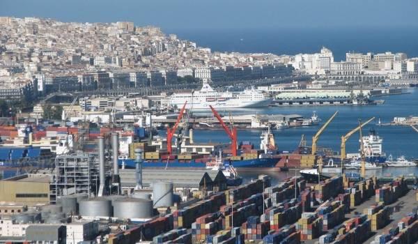 Les exportations ont nettement reculé à 15,14 mds usd
