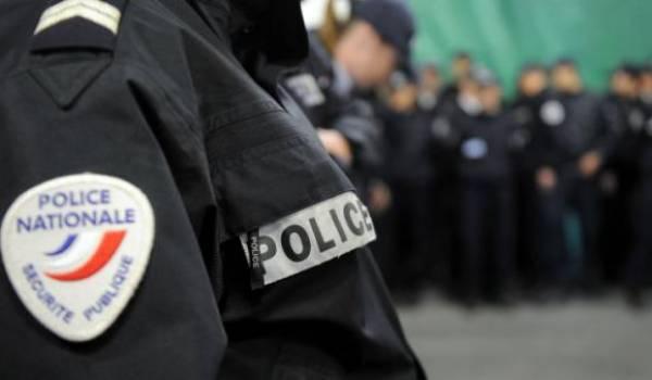 Les différents services de sécurité français sont en état d'alerte.