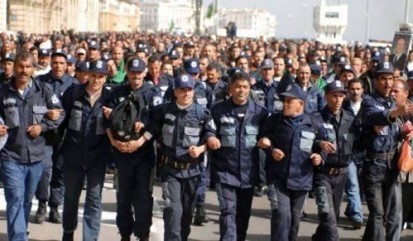 Les gardes communaux ont joué un grand rôle dans la lutte antiterroriste.