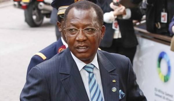 Idriss Deby reste un chef de guerre soutenu par la France.