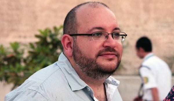 Jason Rezaian, correspondant du Washington Post , libéré par la République islamique