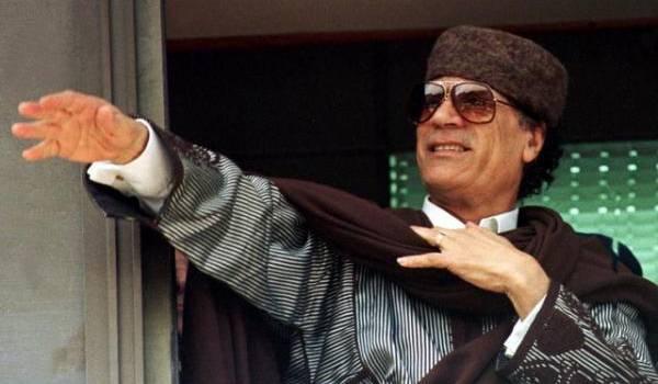 Le fonds souverain était mis en place par l'aancien dictateur Mouammar Kadhafi.