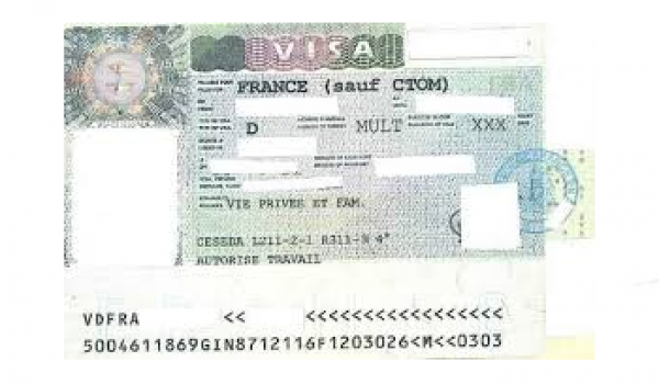 le visa d installation pour la france mode d 39 emploi alg rie france. Black Bedroom Furniture Sets. Home Design Ideas