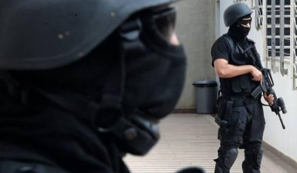 Les forces spéciales ont neutralisé quatre sympathisants de l'EI.