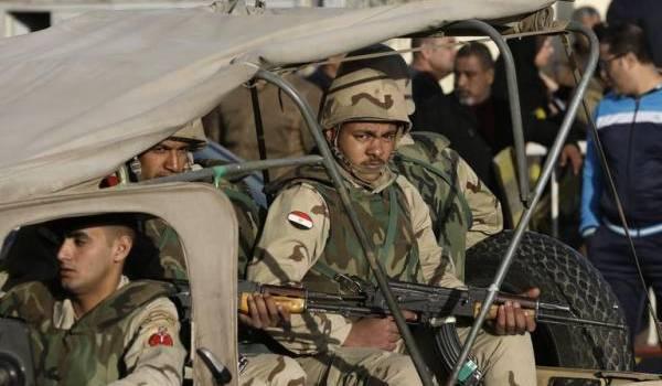 L'armée égyptienne a annoncé jeudi avoir tué le chef de la branche du groupe jihadiste Etat islamique