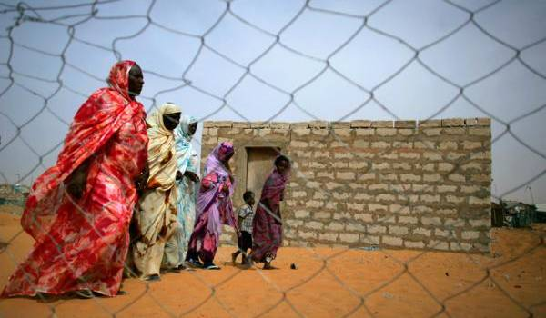 La condamnation des 13 militants anti-esclavagistes a suscité l'ire de plusieurs organisations internationales.