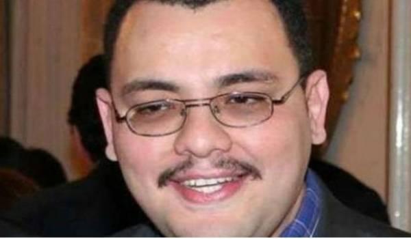 Mohamed Tamalt est en grève de la faim depuis 45 jours.