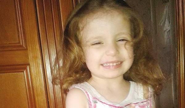 La petite Nihal Si Mohand a disparu depuis le 21 juillet.