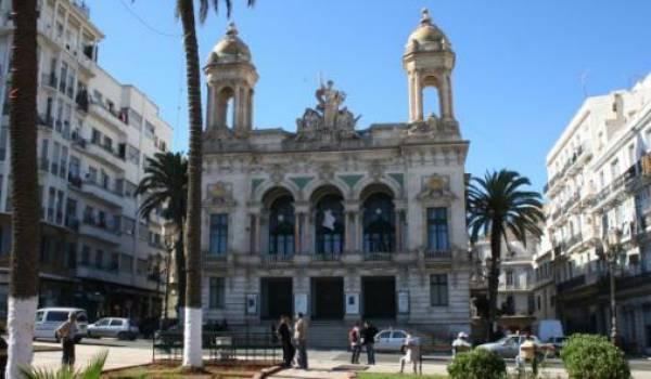 La Wilaya d'Oran a interdit la célébration de la mémoire d'El Hachemi Cherif